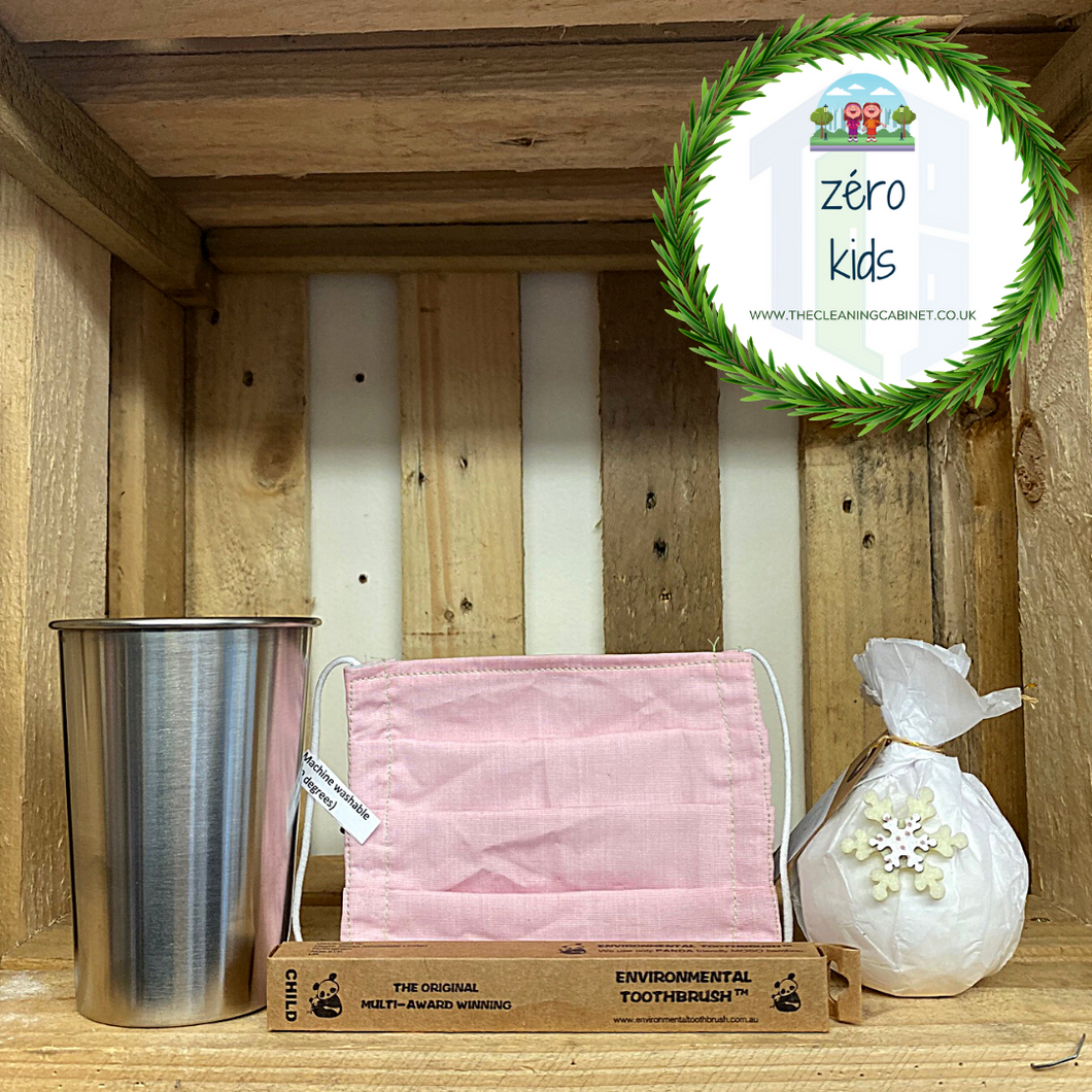 Zéro Kids Gift Set
