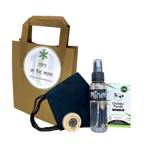 Zéro On The Move Gift Set