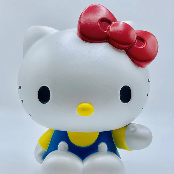 Hello Kitty Figural PVC Bank