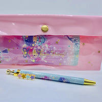 Little Twin Stars Ballpoint Pen in Pouch