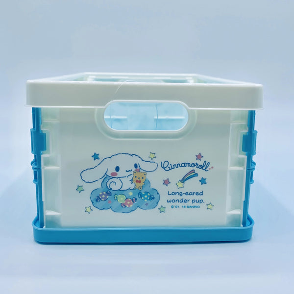 Cinnamoroll Foldable Crate (Small)