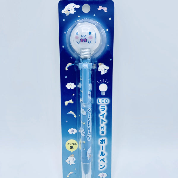 Cinnamoroll LED Light Ballpoint Pen