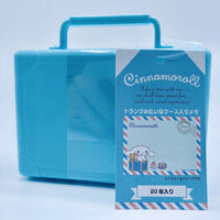 Cinnamoroll Travel Memo Pad w/ Case
