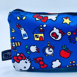 Hello Kitty 45th Anniversary Loungefly x Hello Kitty Pencil Pouch