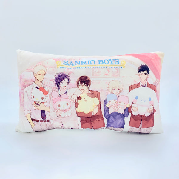 Sanrio Boys Cushion