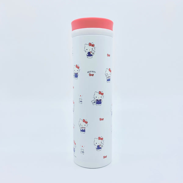 Hello Kitty Stainless Steel Bottle (Large)