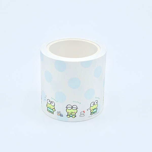 Keroppi Rolled Sticky Notes