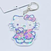 Hello Kitty Acrylic Keychain