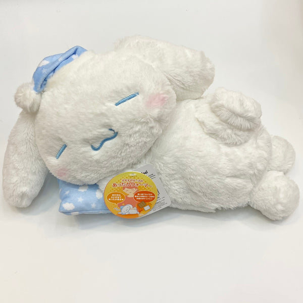 Cinnamoroll Warmer Cushion