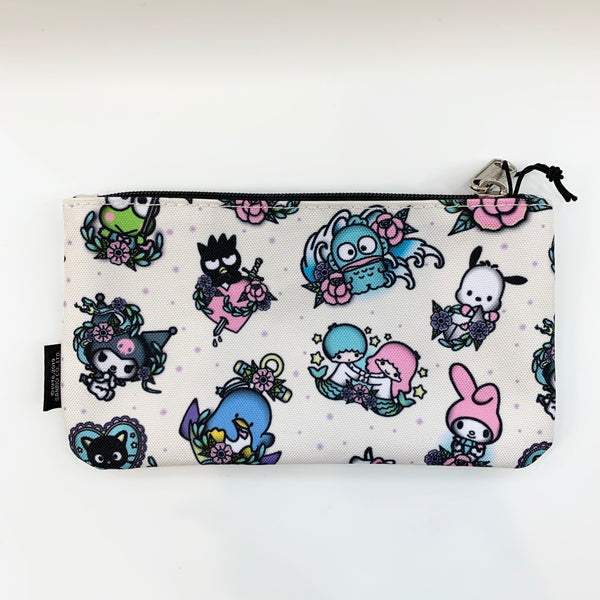 Loungefly Hello Sanrio Pouch