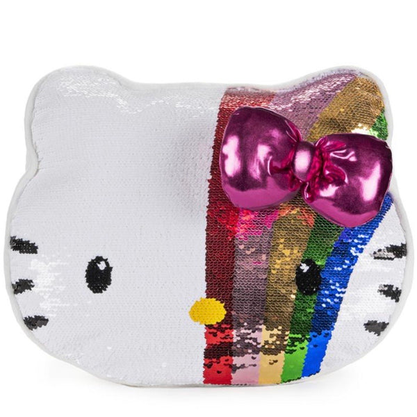 Hello Kitty Sequence Pillow