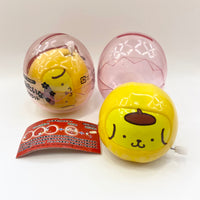 Pompompurin Dharma Mascot Toy