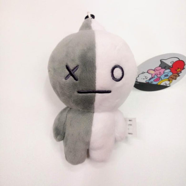 "BT21 6"" Keychains Plushes"