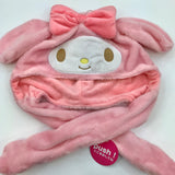 MyMelody Action Cap