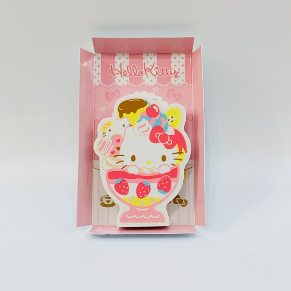 Hello Kitty D-cut Eraser