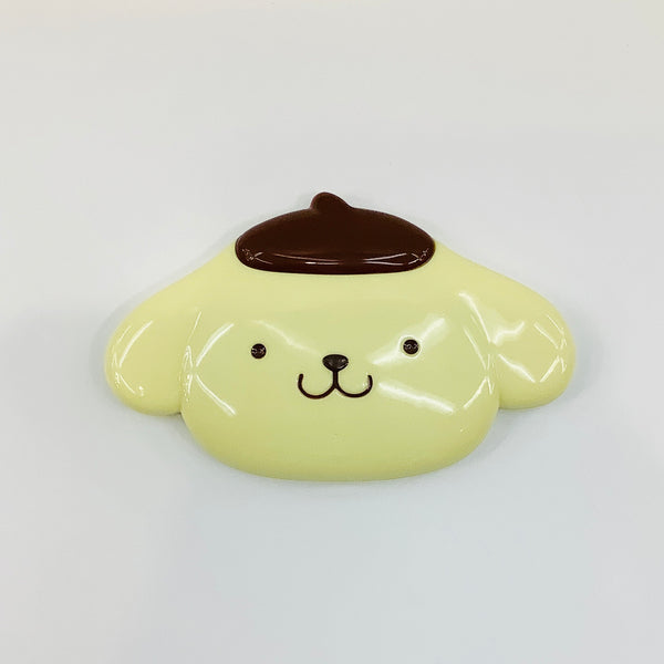 Pompompurin Mirror and Comb Set