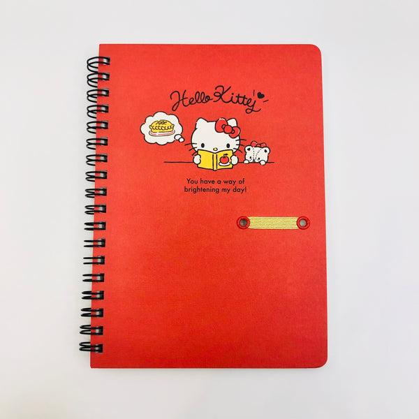 Hello Kitty B6 Notebook