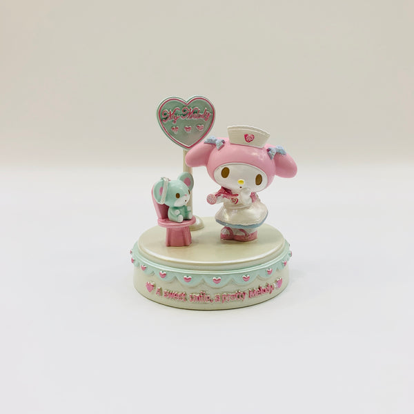 My Melody Nurse Diorama