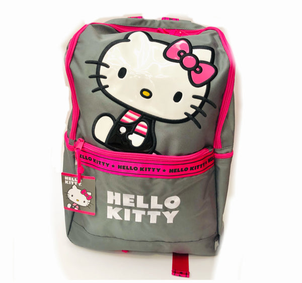 Hello Kitty Charming Pink Backpack