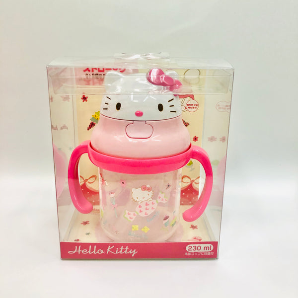 Hello Kitty Candy Bottle