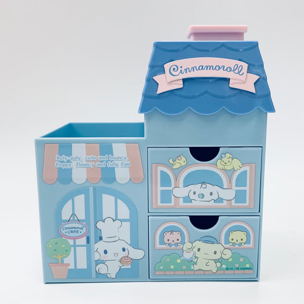 Cinnamoroll House Chest