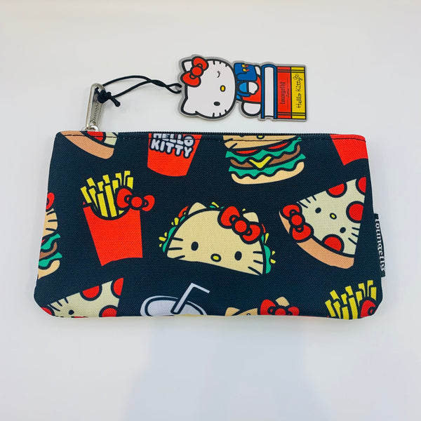 Loungefly x Hello Kitty Snacks Pouch