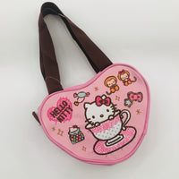 Hello Kitty Tea Party Handbag