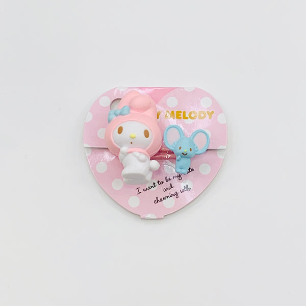 My Melody Ponytail Holder Friendship