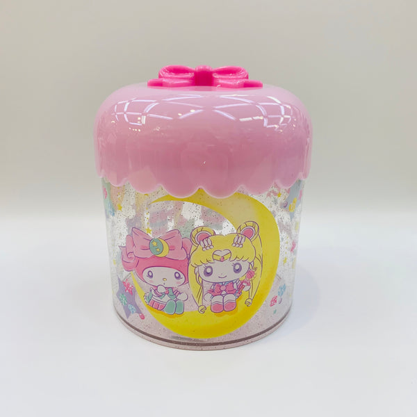 Sailor Moon x My Melody Container