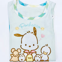Pochacco Button Up Apron