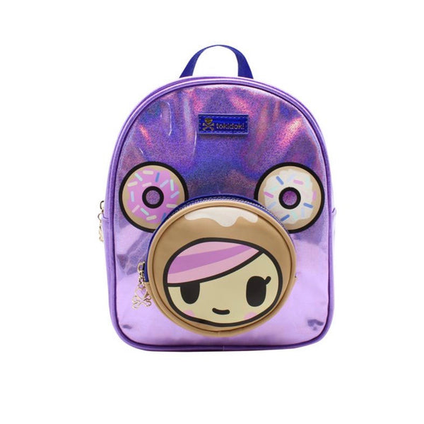 TokiChella Small Donutella Backpack