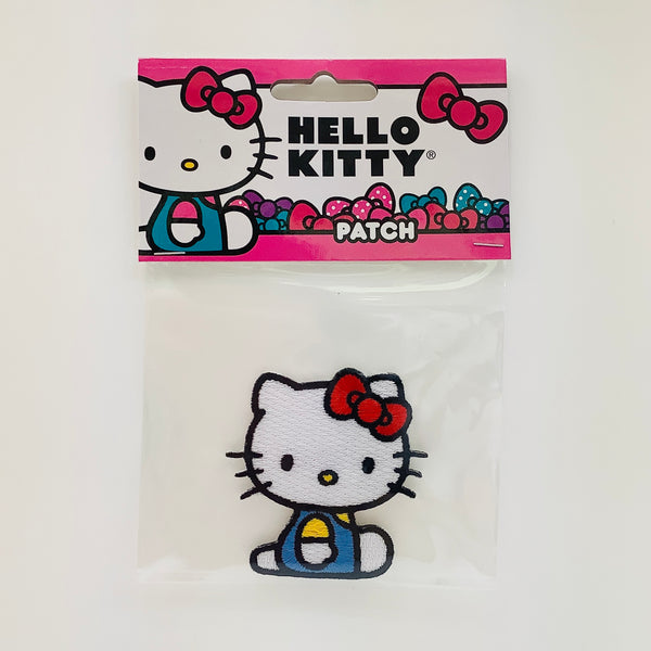 Hello Kitty Classic Patch