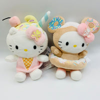 Tokidoki x Hello Kitty Mascot Plush