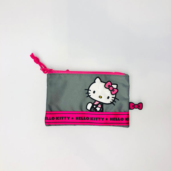 Hello Kitty Charming Pink Pencil Pouch