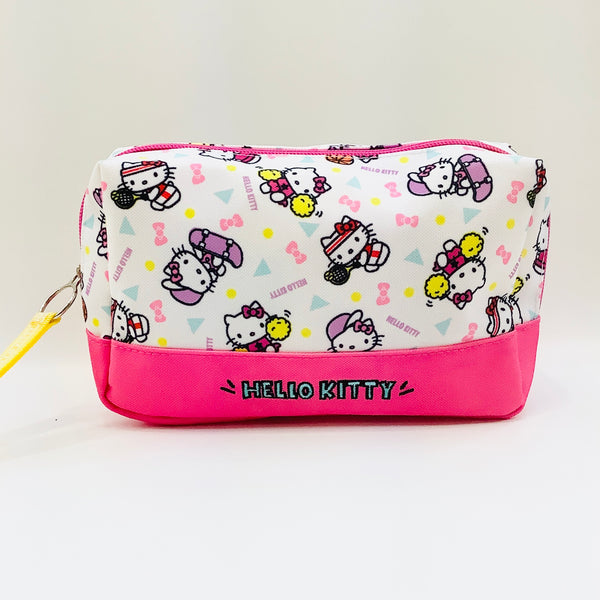 Hello Kitty Sports Pouch
