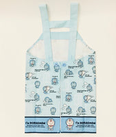 Doraemon Kids Button Up Apron