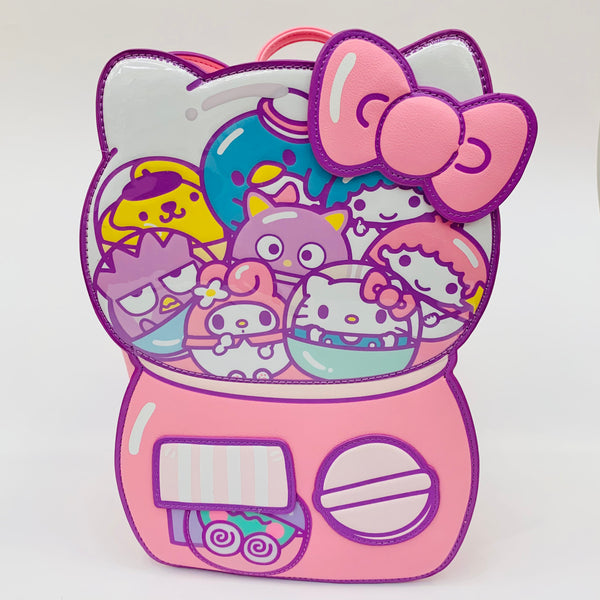 Sanrio x Loungefly Kawaii Pastel Capsule Backpack