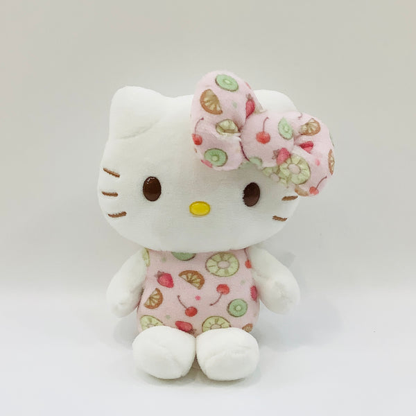 Hello Kitty Fresh Fruit Bean Doll