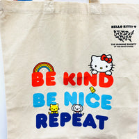 Hello Kitty x The Humane Society Tote Bag