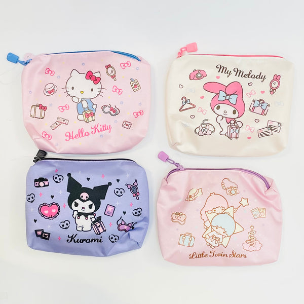 Sanrio June Travel Amenity Kit