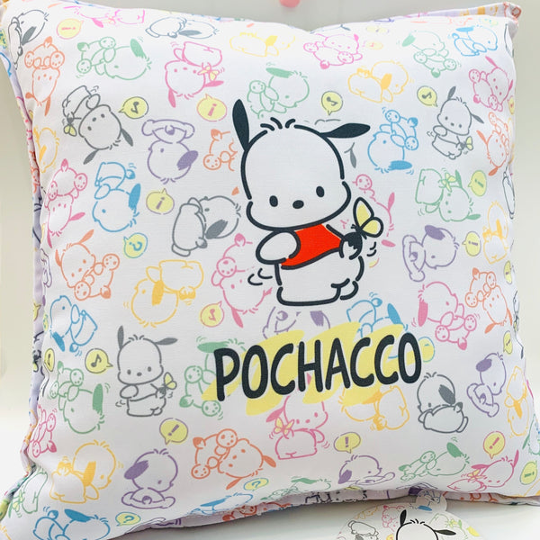 Pochacco Cushion
