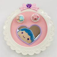 Sanrio Character Accessory Case Set