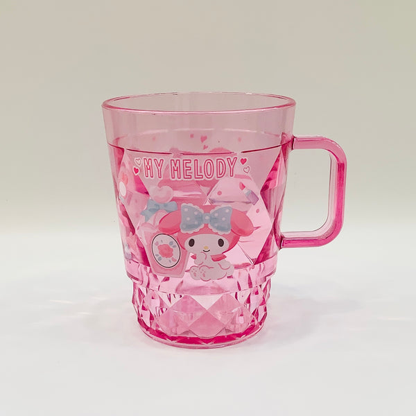 My Melody Brilliant Cup