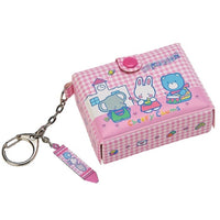 Cherry Chums Mini Box Keychain