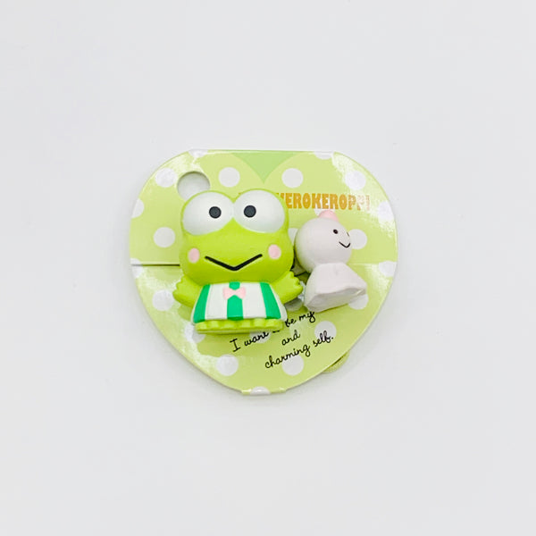Keroppi Ponytail Holder Friendship