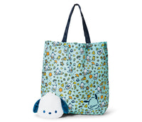 Pochacco Foldable Eco Bag