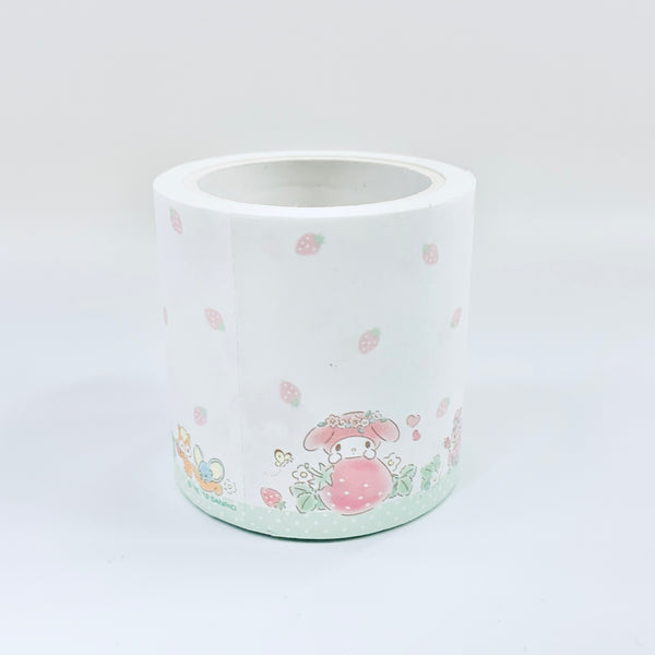 My Melody Rolled Sticky Notes