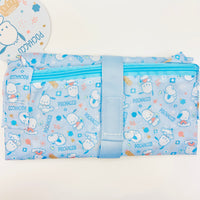Pochacco Forest Eco Bag