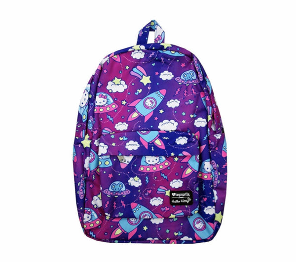 Loungefly Hello Kitty Outerspace Backpack
