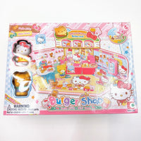 Hello Kitty Shop Toys